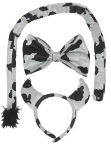 Dierenset Koe