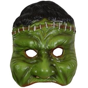 Half Masker Monster