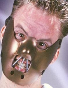 Hannibal Masker