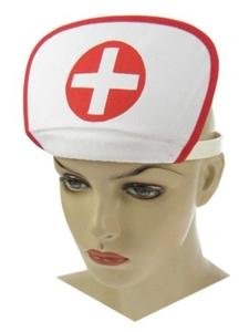Verpleegster Diadeem