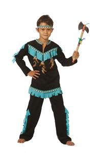 Indianen Pak Wishbone Jongen