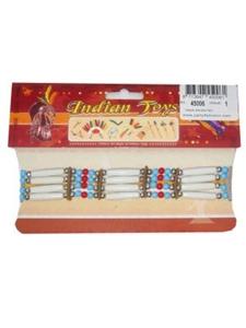 Indianen Hals Decoratie Klein
