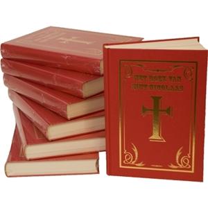 Sinterklaas Boek DeLuxe