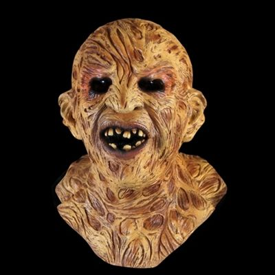 Masker Freddy Krueger de Luxe