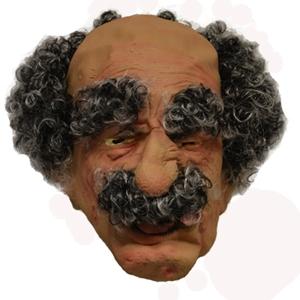 Masker Opa Rubber