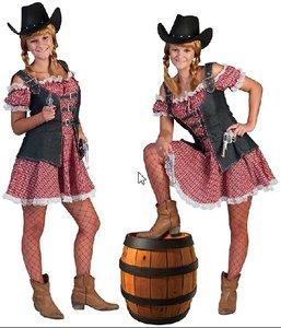 Cowgirl Denim Ranger