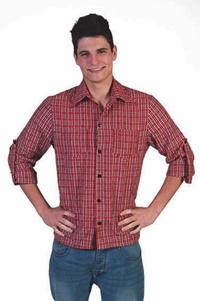 Denim Ranger Shirt