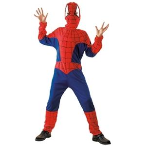 Spinnenheld Kostuum Kind