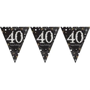 Vlaggenlijn 40 Sparkling