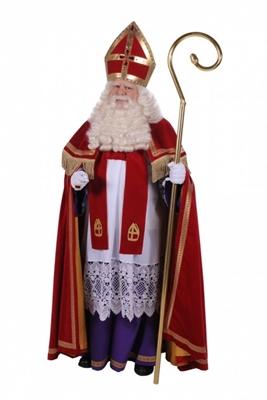 Sinterklaas Kostuum TV Sint Stefan
