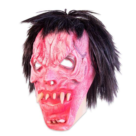 Halloween Masker.Masker Rode Griezel Halloween Masker