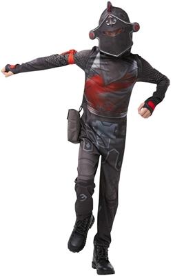 Fortnite Kostuum Kind Black Night
