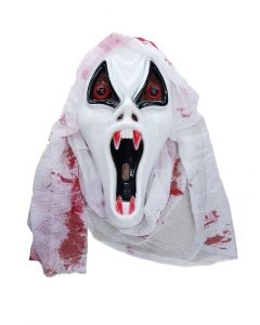 Masker Scream Bloedlust