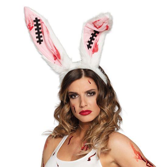 Bloed Bunny Oren Diadeem