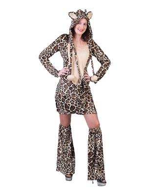 Giraf Jurkje Dames